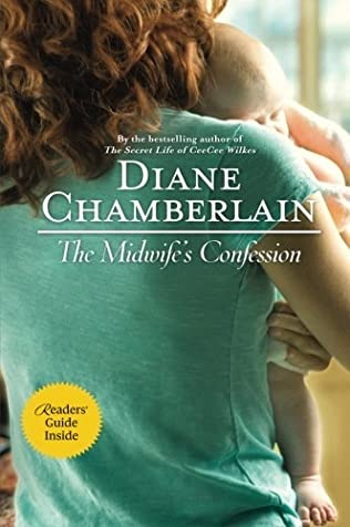 book cover of The Midwife\'s Confession