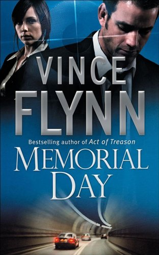 """Memorial Day"" av Vince Flynn"