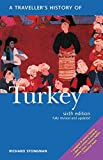 img - for A Traveller's History of Turkey by Richard Stoneman (2015-11-02) book / textbook / text book