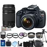 Canon EOS Rebel T5 / EOS 1200D / EOS...