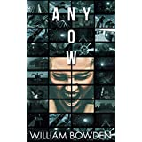 Any Now: A Mind Bending Thriller