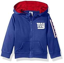 NFL Full Zip Hoodie