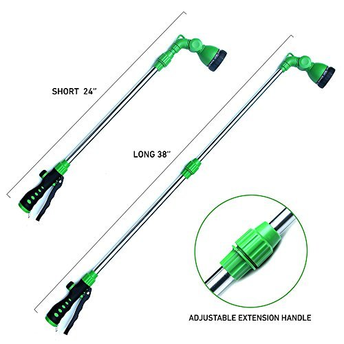 - EasyGoProducts EGP-GARD-001 EasyGo Watering Wand Telescopes from 24
