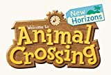 Video Games : Animal Crossing: New Horizons - Nintendo Switch