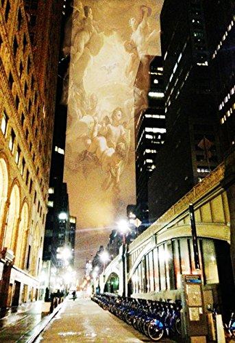 Cherubs by City Spirits