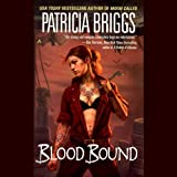 Bargain Audio Book - Blood Bound