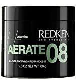 Redken Aerate 08 All-Over Bodifying Cream-Mousse 66g/2.3oz