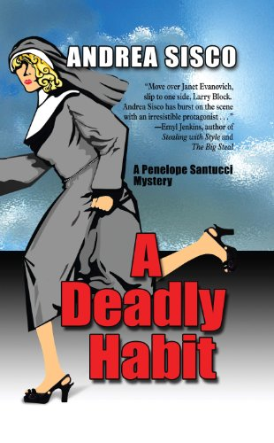 A Deadly Habit (Five Star First Edition Mystery)