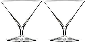 Elegance 11.2 Oz. Martini Glass (Set of 2)