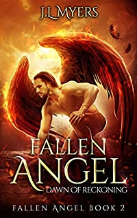 Fallen Angel 2 by J.L. Myers ebook deal