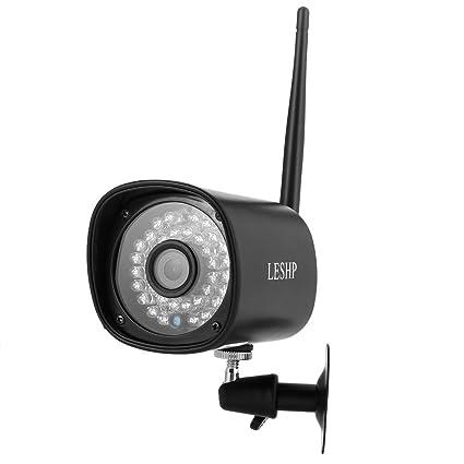 Cámaras de Vigilancia Exterior,1080P Cámara IP WiFi de Exterior Impermeable IP66 HD 25M IR