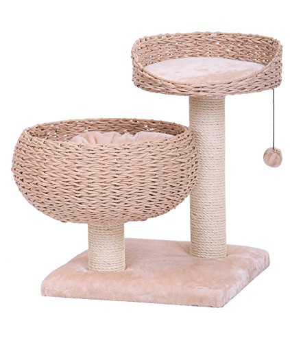 Nobby-Casca-Plus-Cat-Play-System-Tower-Tree