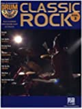 Drum Play-Along Volume 2: Classic Rock. Partitions, CD pour Batterie