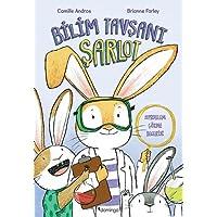 Bilim Tavşanı Şarlot: Problem Çözme Becerisi