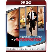 The Interpreter [HD DVD] by Nicole Kidman