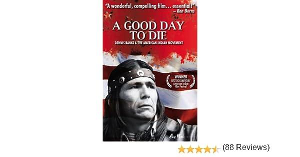 Amazon.com: A Good Day To Die: Bob Hicks, Brenda Child, Clyde Bellecourt, Cyril Griffin: Amazon Digital Services LLC