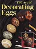 The Art of Decorating Eggs, Gabriella Szutor, 0855328657