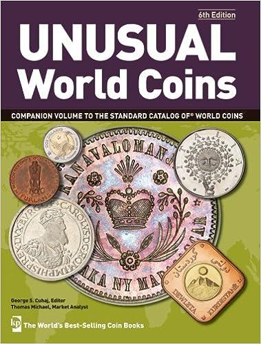 Unusual World Coins (Unusual World Coins: Companion Volume