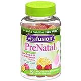 Vitafusion, PreNatal, Adult Gummies, Assorted Flavors - 90 gummies