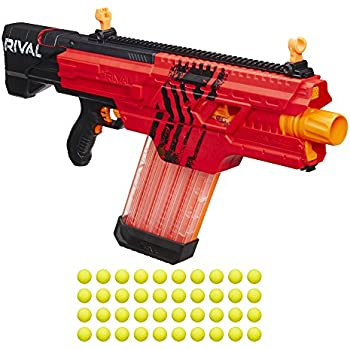 This Ultimate Nerf Gun Can Hold 1200 Rounds