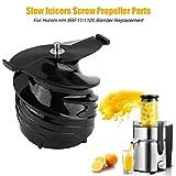 Juicer Blender Screw,Slow Juicers Blender Replacement Parts for Hurom HH-SBF11/1100 Blender