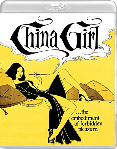 China Girl by Vinegar Syndrome (Annette - Girl China
