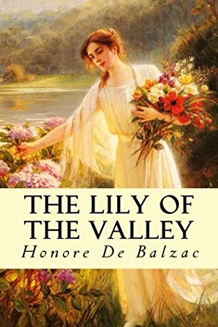 book cover of The Lily of the Valley