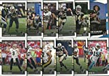 2016, 2017, 2018 Panini Donruss Football New Orleans Saints 3 Team Set Lot Gift Pack 36 Cards W/Rookies