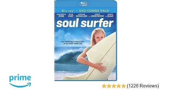 amazon com soul surfer two disc blu ray dvd combo annasophia