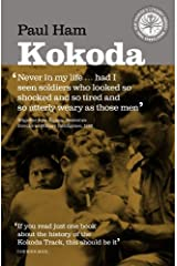 Kokoda Kindle Edition