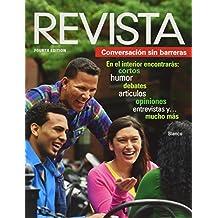 Revista: Conversación sin barreras, 4th Edition