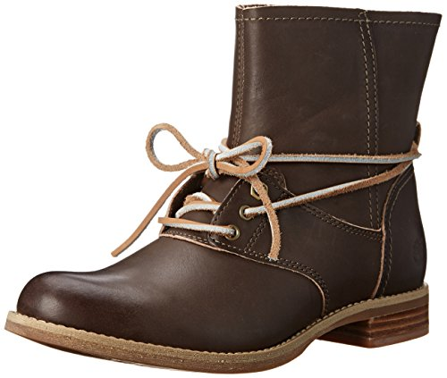 Timberland Women's Savin Hill Lace Ankle Boot - Green - 6...