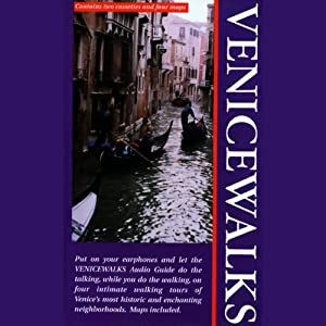 Venicewalks Audiobook