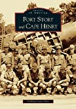 Fort Story and Cape Henry, Fielding Lewis Tyler, 0738518220