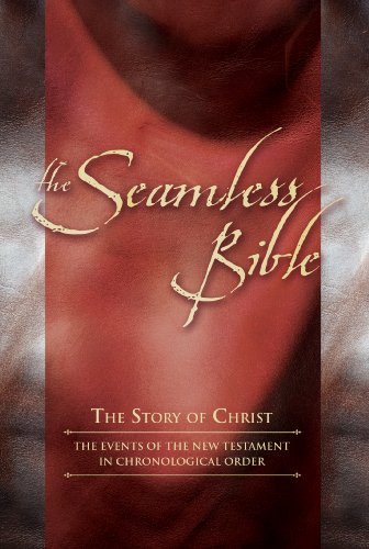 Used, The Seamless Bible: The Events of the New Testament for sale  Delivered anywhere in USA