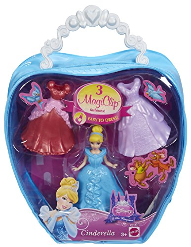 Disney Princess Fairytale MagiClip Cinderella Bag