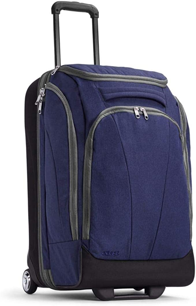 Amazon.com: eBags TLS Mother Lode Junior - Bolsa de viaje ...