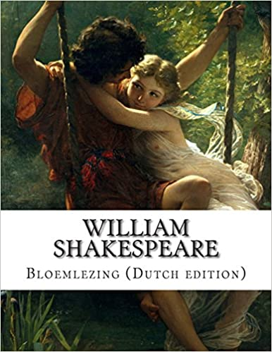 william shakespeare bloemlezing dutch edition