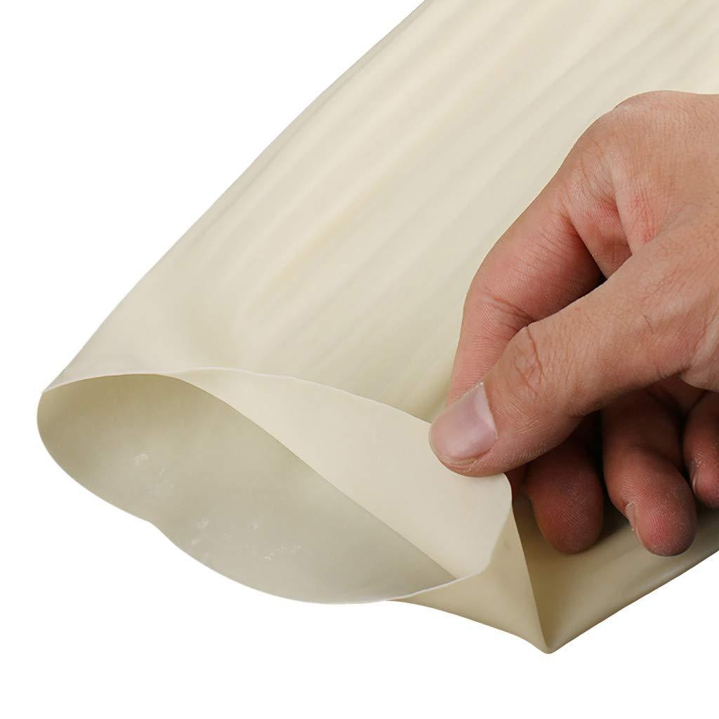 para Limpieza de la Cocina Manguito Impermeable de l/átex de 45 cm FBGood