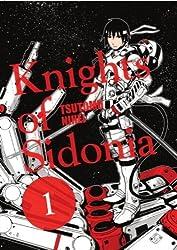 Knights of Sidonia, Vol.1