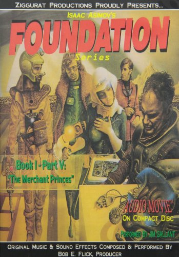 Isaac Asimov's Foundation Series by Ziggurat Productions