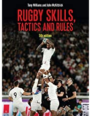 Rugby Skills, Tactics and Rules 5th edition