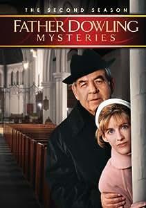 Father Dowling Mysteries: Season 2