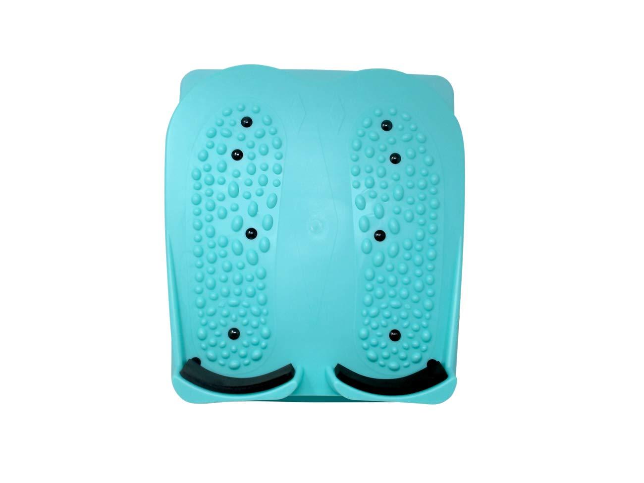 Trademark Innovations Ankle Calf Stretcher Slant Board