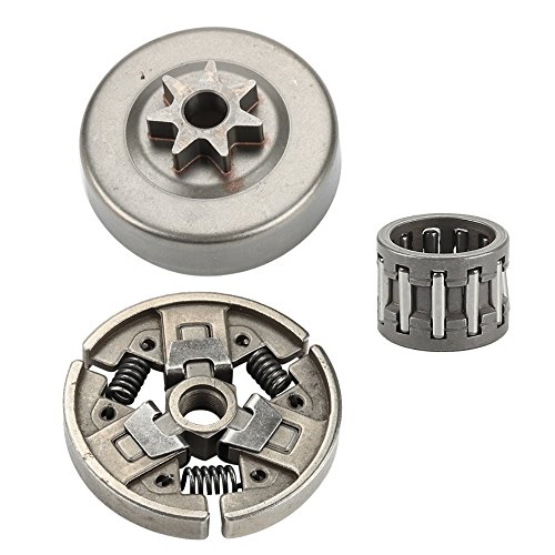 Chainsaw Clutch (Harbot Clutch Drum Sprocket Bearing Clutch for STIHL 029 MS290 MS310 039 MS390 Chainsaw)