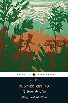Os livros da Selva por [Kipling, Rudyard]