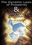 The Dynamic Laws of Prosperity and Giving Makes You Rich - Special Edition, Catherine Ponder, 9562913899
