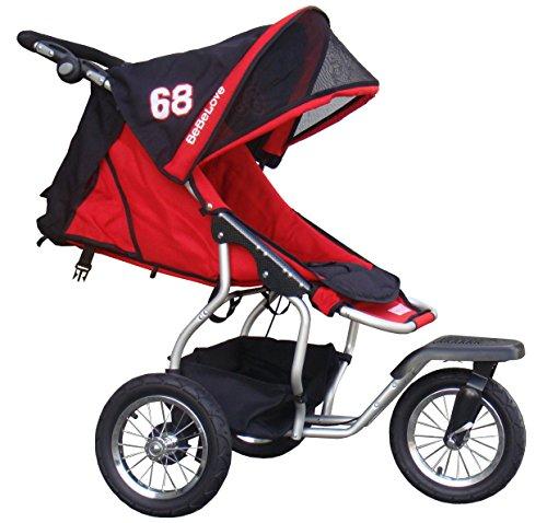 Bebelove Usa Jogging Stroller - 2