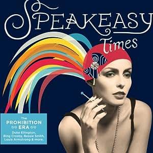 Speakeasy Times