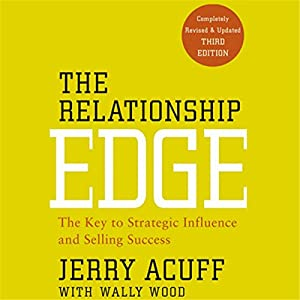 The Relationship Edge Audiobook